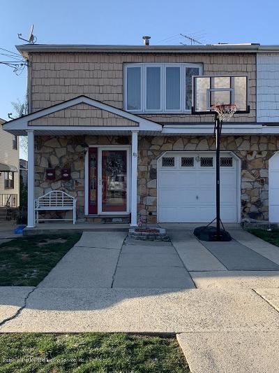 Two Family Home Acceptance: 83 Tioga Street