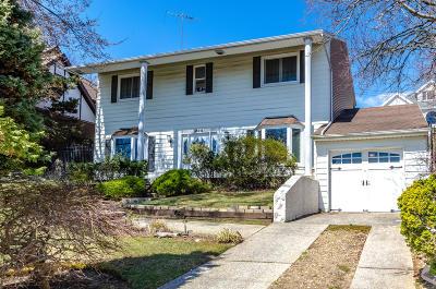 Richmond County Single Family Home For Sale: 235 Kinghorn Street