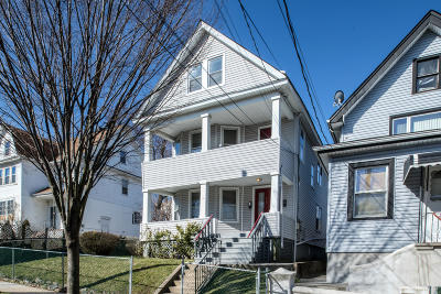 Two Family Home For Sale: 246 Elm Street