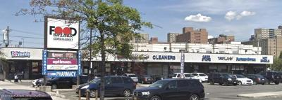 Kings County Business Opportunity For Sale: 11124 Flatlands Avenue