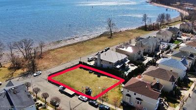 Staten Island Residential Lots & Land For Sale: 661 Johnson Terrace