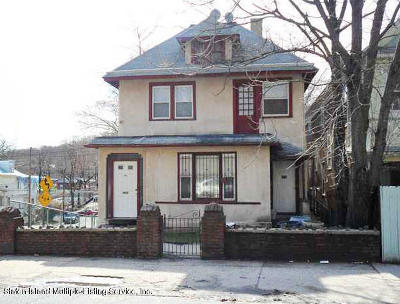 Staten Island Multi Family Home Acceptance: 122 Westervelt Avenue