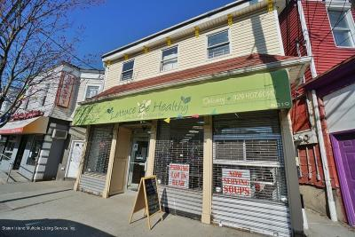 Staten Island Business Opportunity For Sale: 6319 Amboy Road