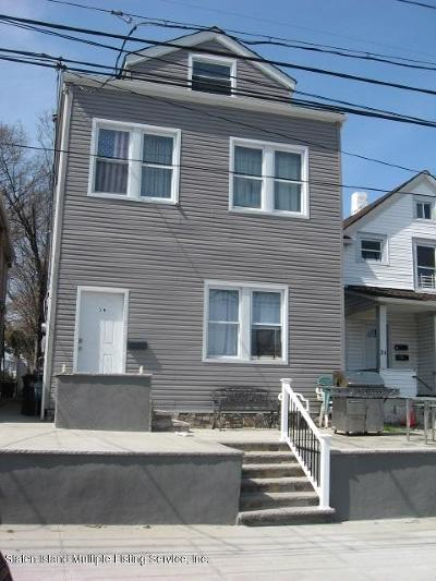 Staten Island Two Family Home Acceptance: 36 Greenleaf Avenue