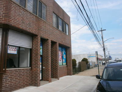 Staten Island Commercial Lease For Lease: 613 Midland Ave