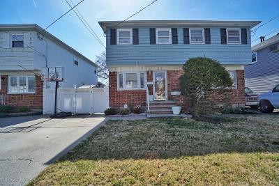 Staten Island Semi-Attached For Sale: 370 Chesterton Avenue