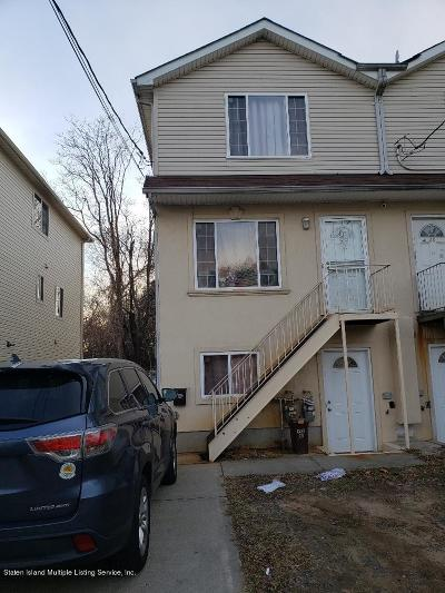Staten Island Two Family Home For Sale: 68 Treadwell Avenue