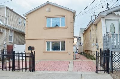 Staten Island Single Family Home For Sale: 14 Lansing St