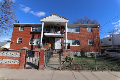 Two Family Home For Sale: 737 Targee St