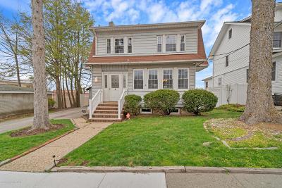 Staten Island Single Family Home For Sale: 269 Morrison Avenue
