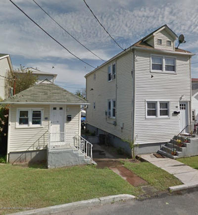 Staten Island Residential Lots & Land For Sale: 808 Patterson Avenue