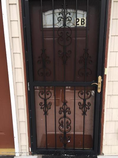 Staten Island Rental For Rent: 21 Prall Avenue