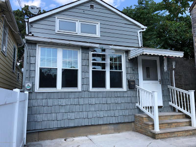 Staten Island Single Family Home For Sale: 225 Anderson Street