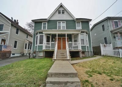Two Family Home For Sale: 5376 Arthur Kill Road