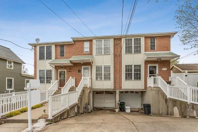 Staten Island Single Family Home For Sale: 177 Barnard Avenue