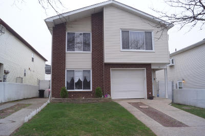 Two Family Home For Sale: 18 Kunath Avenue