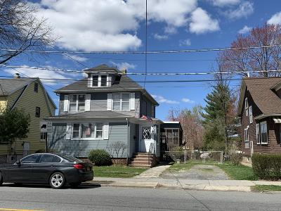 Staten Island Single Family Home Acceptance: 1131 Forest Avenue