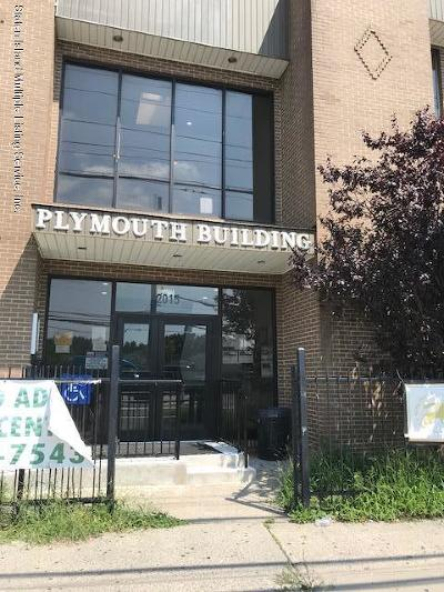 Staten Island Commercial Lease For Lease: 2015 Forest Avenue #A-3
