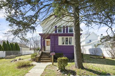 Staten Island Single Family Home For Sale: 36 Prall Avenue