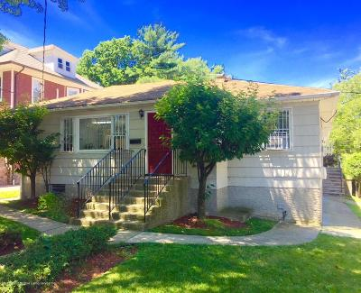 Staten Island Commercial Lease For Lease: 390 Manor Road