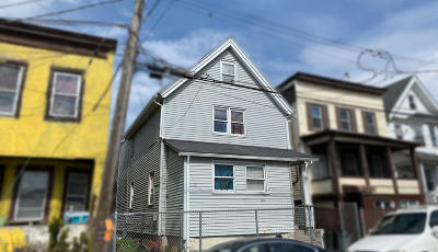 Staten Island Two Family Home For Sale: 99 Ann Street