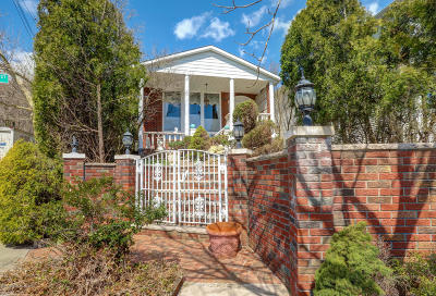 Richmond County Single Family Home For Sale: 112 Emerson Court