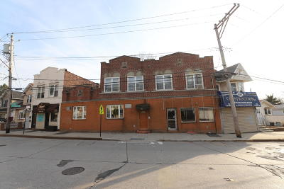 Staten Island Commercial For Sale: 130-134 Watchogue Road