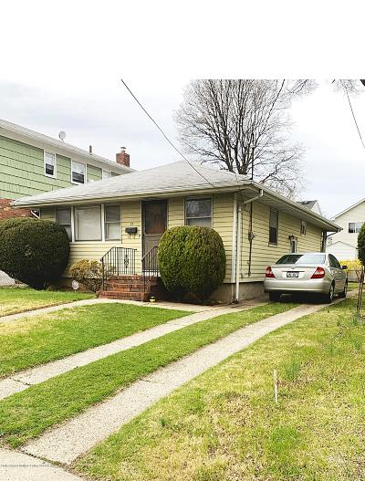 Staten Island Single Family Home For Sale: 23 Mary Street