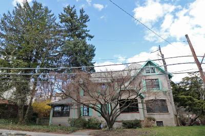 Single Family Home For Sale: 332 Saint Pauls Avenue