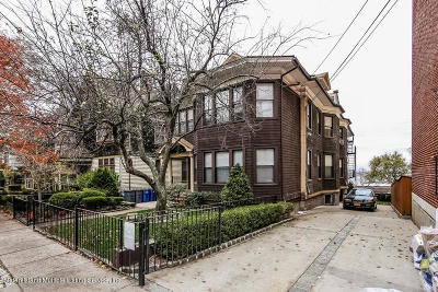 Staten Island Rental For Rent: 135 St Marks Place