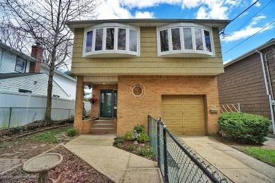 Single Family Home For Sale: 414 Pendale Street