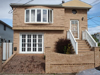 Staten Island Two Family Home For Sale: 291 Roma Avenue