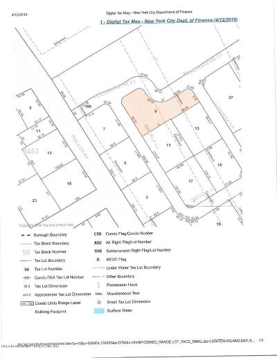 Residential Lots & Land For Sale: 25 Discala Lane