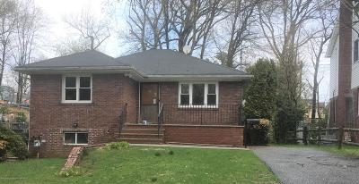 Staten Island Single Family Home For Sale: 81 Midland Road