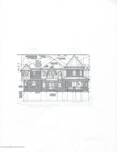 Staten Island Residential Lots & Land For Sale: 45 Dominick Lane