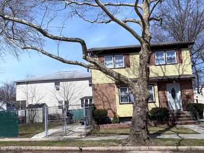 Staten Island Single Family Home For Sale: 29 Bache Street