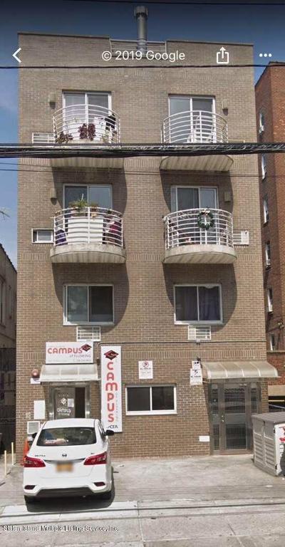 Condo/Townhouse For Sale: 132-73 Maple Avenue