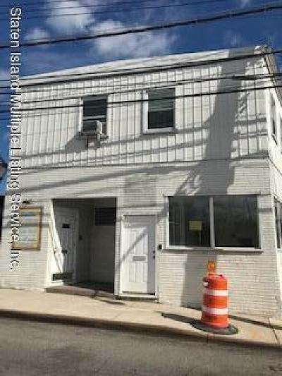 Staten Island Commercial Lease For Lease: 3936 Amboy Road