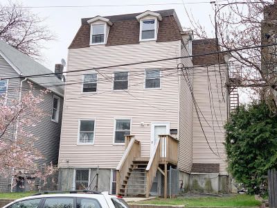 Staten Island Two Family Home For Sale: 57 Park Avenue