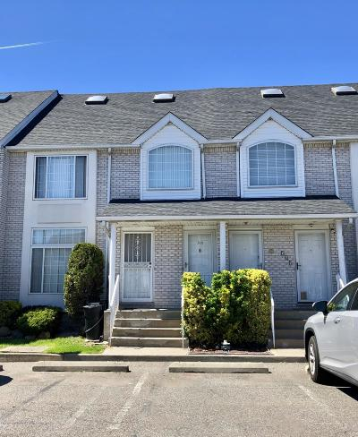 Staten Island Condo/Townhouse For Sale: 34 Jennifer Place #A