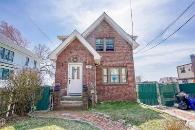 Staten Island Two Family Home For Sale: 88 Macfarland Avenue