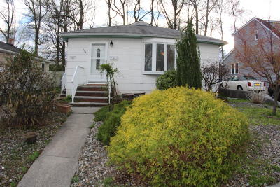 Staten Island Single Family Home For Sale: 276 Winchester Avenue