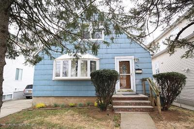 Staten Island Single Family Home For Sale: 380 Grimsby Street