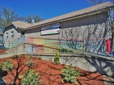 Staten Island Commercial For Sale: 472 Netherland Avenue