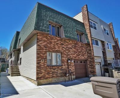 Staten Island Semi-Attached For Sale: 12 Ashton Drive