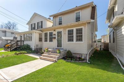 Staten Island Single Family Home For Sale: 252 Waters Avenue