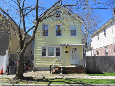 Staten Island Single Family Home For Sale: 18 Raymond Place