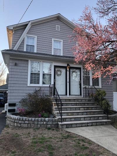 Staten Island Two Family Home For Sale: 81 Elmira Avenue