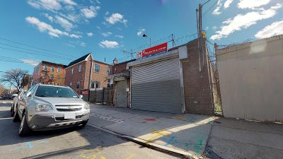 Brooklyn Commercial Acceptance: 137 King Street