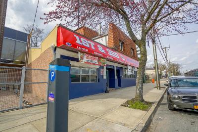 Staten Island Commercial For Sale: 4029 Hylan Boulevard